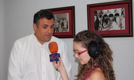 """Coria promocionará el Descenso del Alagón y el circuito """"Por Tierras Rayanas"""" en la Feria Rayana"""
