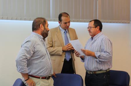 La consejería de Salud está dispuesta a flexibilizar la ampliación de la jornada en Atención Primaria