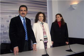 Igualdad cede la gestión de dos centros a Mérida y anuncia la construcción de dos guarderías