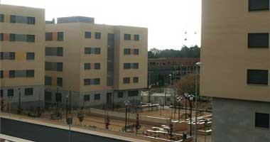 Fomento da el visto bueno a la calificación definitiva de las viviendas de Fuerte de San Cristóbal en Badajoz