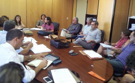 Extremadura acogerá en octubre la presentación del Club de Producto nacional 'Ruta del Jamón Ibérico'