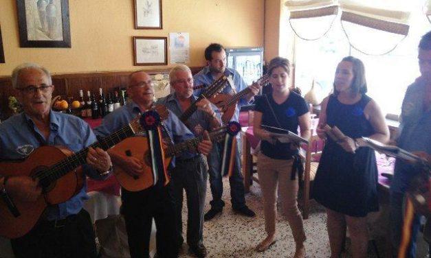 La Rondalla La Encomienda abrirá la XVI Feria Rayana de Moraleja con un pasacalles musical este jueves