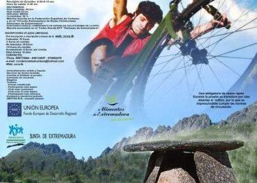 La comarca de Valencia de Alcántara se prepara para acoger el  7 de octubre la quinta Ruta Transcampiña
