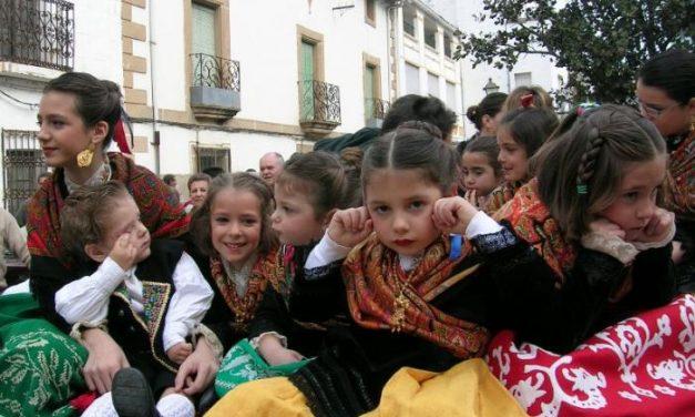 Los quintos del año 1973 serán el próximo día 3 de febrero los mayordomos de San Blas en Moraleja