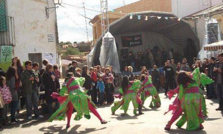 La Comparsa Infectos Acelerados de Badajoz protagonizará dos pasacalles durante la Feria Rayana