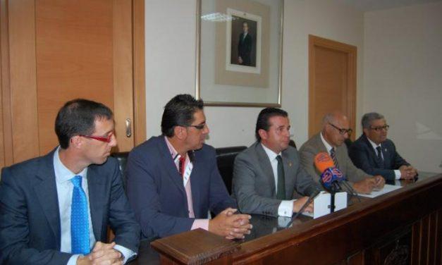 Moraleja e Idanha A Nova ratifican su acuerdo de colaboración y promoción hispano-lusa