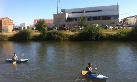 Las actividades acuáticas y el deporte de aventura con tirolina se convierten en un atractivo de la Feria Rayana