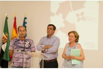 La Diputación de Cáceres pone en marcha el Proyecto ISLA 2013 para generar oportunidades de empleo