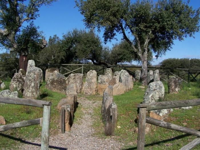 Andares inicia el estudio de los nuevos restos arqueológicos de la dehesa boyal de Montehermoso