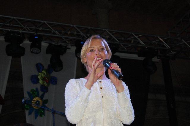San Vicente de Alcántara ofrecerá un concierto de Soraya como plato fuerte de las Feria de San Miguel