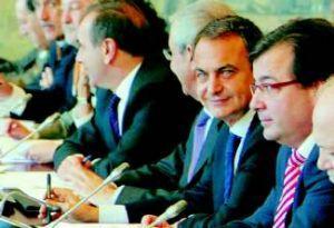 Portugal confirma en la cumbre de Braga la construcción de la autovía Monfortinho-Castelo Branco