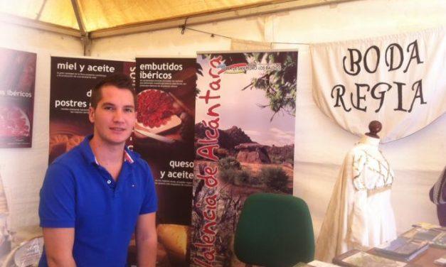 Moraleja clausura este domingo la XVI Feria Rayana con una jornada dedicada a la cooperación hispano-lusa