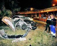 Detienen en Plasencia al tironero que causó el accidente de dos policías locales de Cáceres