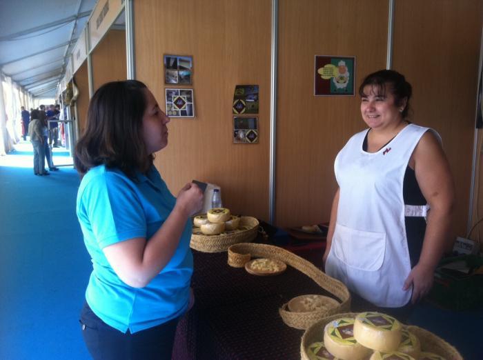 Moraleja demuestra con una exitosa Feria Rayana su capacidad para organizar el certamen cada dos años