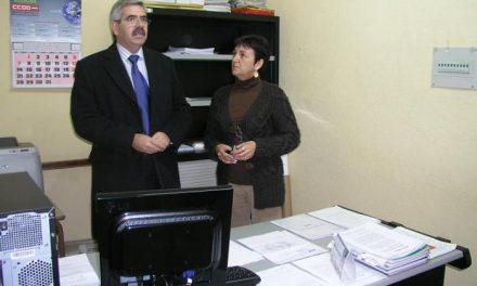 El Ayuntamiento de Coria pone en marcha el primer punto de información catastral en el municipio