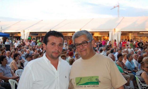 La Feria Rayana de Moraleja cierra con 45.000 visitantes y bate récords de expositores, actividades y público