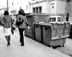 Los ciudadanos de Don Benito  generaron un 2,8% más de basura en el 2007, respecto del 2006