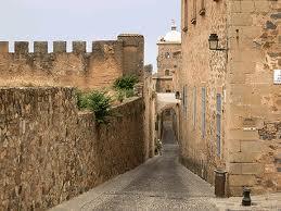 La ciudad de Cáceres recibe más de 82.000 turistas durante los meses de verano