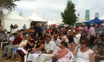 Empresas de Moraleja ya barajan la posibilidad de participar en la Feria Rayana de Idanha-a-Nova en 2013