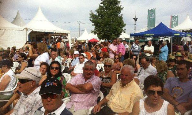 El 95,2% de los expositores apuesta por ubicar la Feria Rayana en Moraleja e Idanha a Nova