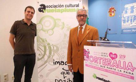Horteralia celebrará el 29 de septiembre en Cáceres su III edición reivindicando la alegría y el buen humor