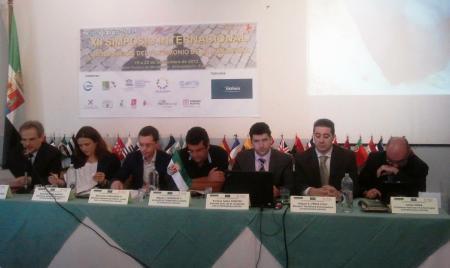 Elisa Cruz define el Turismo como elemento clave en la gestión sostenible del Patrimonio Mundial