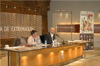 La Sala Trajano de Mérida ofrecerá montajes de teatro, danza y música para todos los públicos y edades