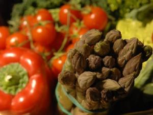 La superficie destinada a agricultura ecológica aumenta en España en un 11,76% en el último año