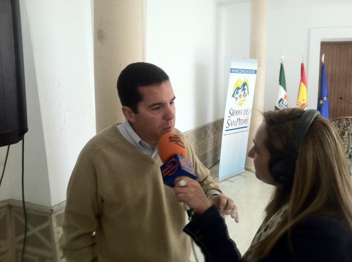 Nevado-Batalla resalta las posibilidades que el teletrabajo aportará a la Administración Pública
