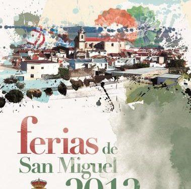 Un joven sanvicenteño gana el primer premio del concurso del cartel para las fiestas de San Vicente