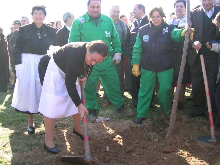 Dos grupos conservacionistas participarán en la edición 203 de la Fiesta del Árbol de Villanueva de la Sierra