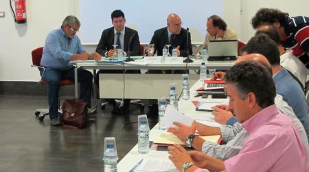 Echávarri destaca la apuesta por la simplificación que ofrece el nuevo reglamento de terrenos cinegéticos