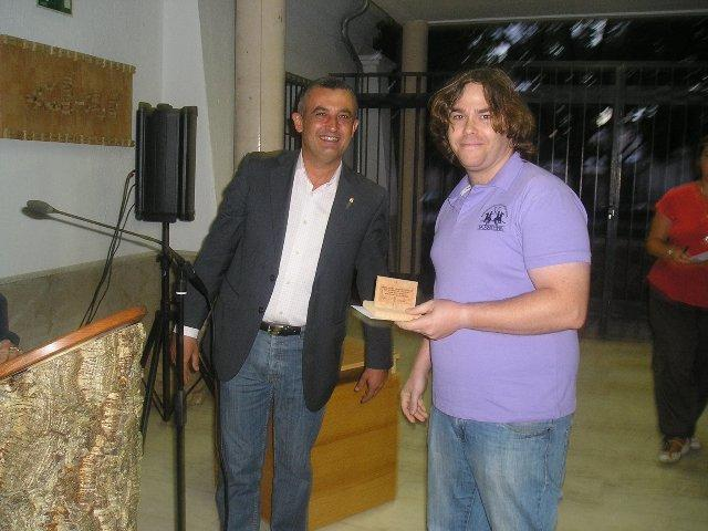 """El Museo del Corcho de San Vicente acogió la entrega de premios del maratón de fotografías """"foto a foto"""""""
