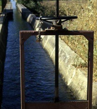 CHT invertirá casi tres millones de euros para el servicio de mantenimiento de la zona regable del Alagón