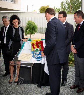 El Centro 112 se denominará Cabo Alberto Guisado en memoria del militar fallecido en el incendio de Gata
