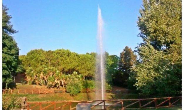 El consistorio de Coria proyecta crear un circuito verde que una el Parque de Cadenetas y La Isla