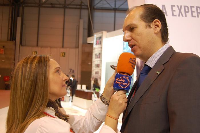 La Consejería de Salud destinará 165.000 euros para financiar la teleasistencia a personas dependientes
