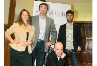 """El Festival """"Noche de Coplas"""" de la Diputación de Cáceres llegará a seis localidades durante octubre y noviembre"""