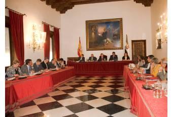 La Diputación destinará casi tres millones de euros a la mejora de la calidad del agua en la provincia