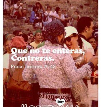 La III edición del festival Horteralia se celebra este sábado a la Plaza de San Jorge de Cáceres