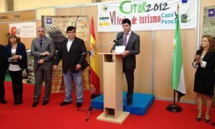 Medio Ambiente reitera en la inauguración de CITUR su apuesta por el desarrollo del turismo cinegético