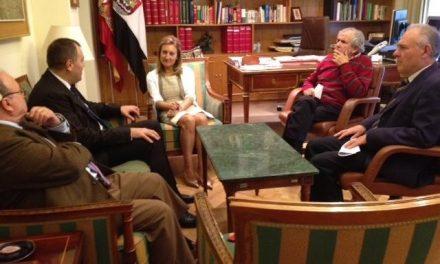 El consulado de Rumanía en Castilla La Mancha y Extremadura organizarán un encuentro empresarial