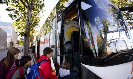 La Asociación de Transporte Escolar, ARTEX, da marcha atrás y acepta el concurso de las rutas escolares