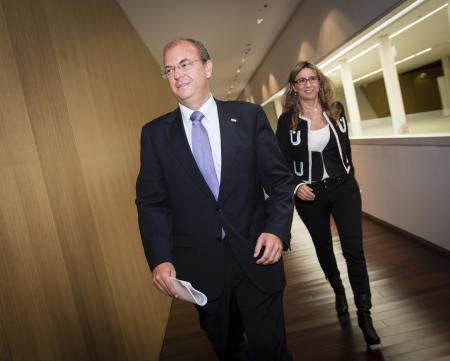 Extremadura contará con 20 millones de euros como anticipo de la deuda histórica para el año 2013
