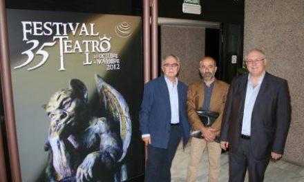 El Festival de Teatro de Badajoz programa 10 espectáculos de compañías de toda España