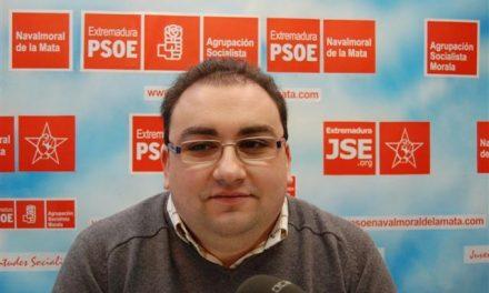 Navalmoral tiene más de 6,3 millones de euros en cuentas corrientes, pero el PSOE dice que es algo coyuntural