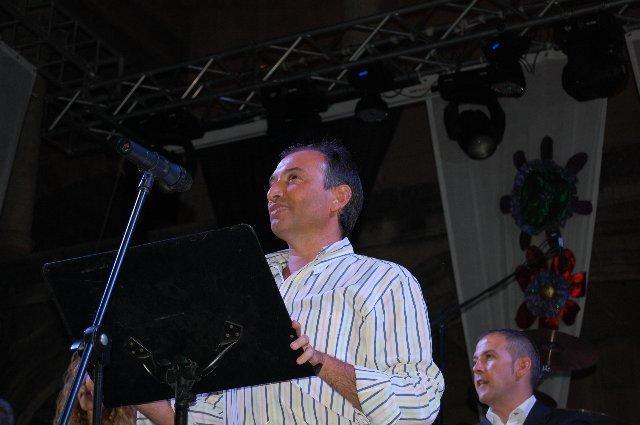 La Asociación de Caballeros galardona a las diputaciones de Cáceres y Badajoz  con el Premio Hispanidad
