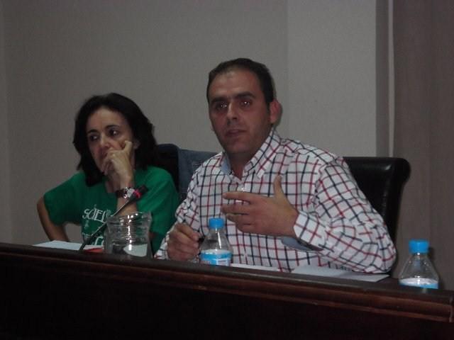 El pleno de Moraleja aprueba el presupuesto de 2012 con 8,7 millones de euros con el voto en contra del PSOE