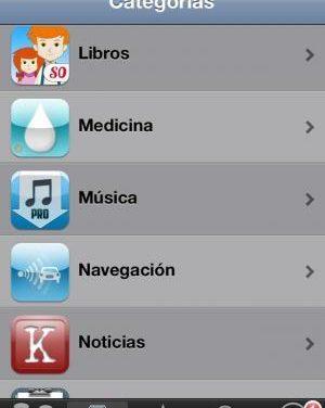Una aplicación para el control de la diabetes hecha en Extremadura, récord de descargas en Internet