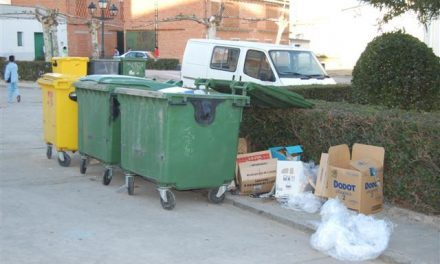 El Ayuntamiento de Talayuela saca a concurso por 85.000 euros la limpieza viaria que ahora lleva Pilsa